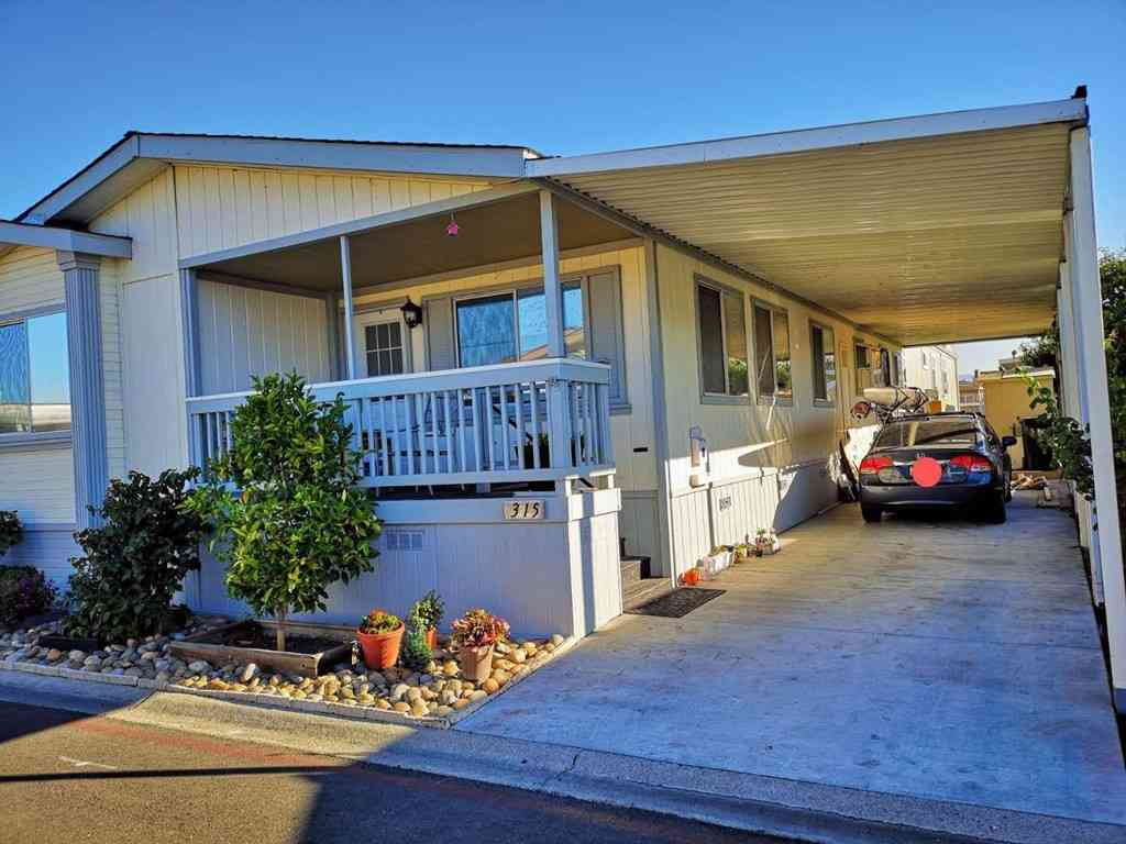 1220 Tasman Drive ## 3, Sunnyvale, CA, 94089,