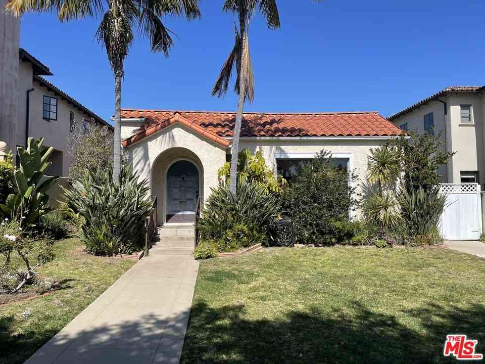 615 12Th Street, Santa Monica, CA, 90402,
