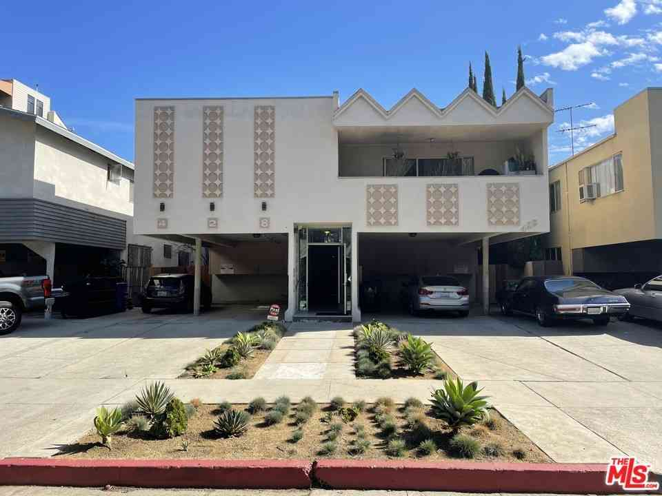 428 Arnaz Drive, Los Angeles, CA, 90048,