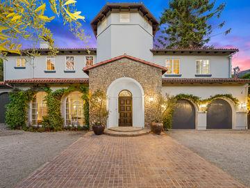 1610 Mandeville Canyon Road, Los Angeles, CA, 90049,