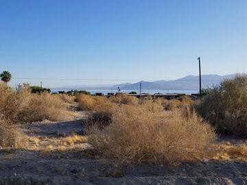 Coral Reef Road, North Shore, CA, 92254,
