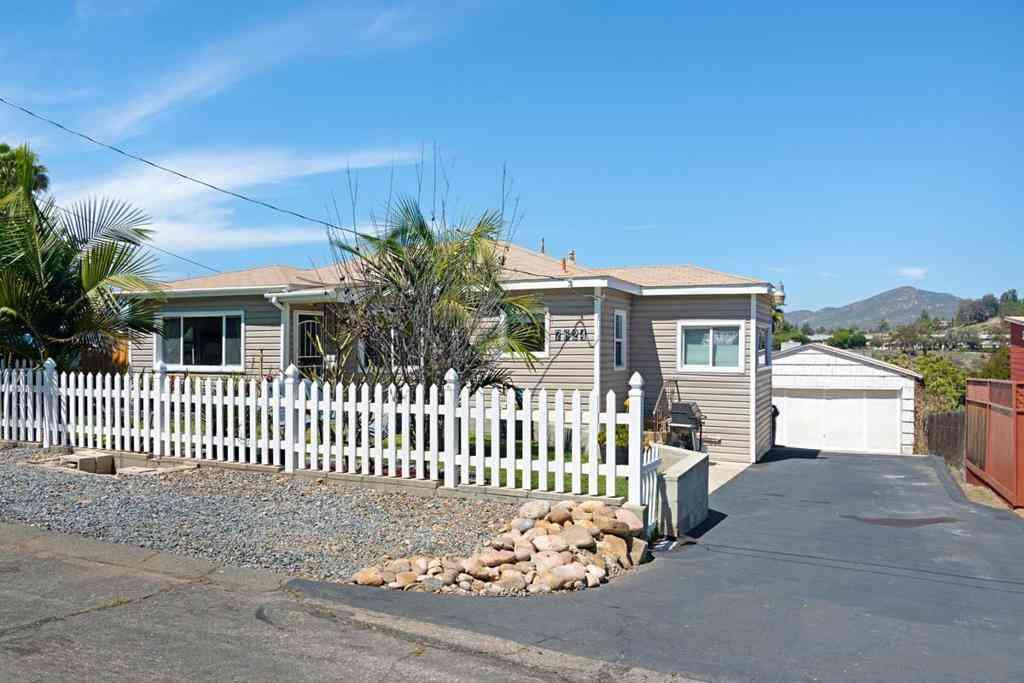 7624 Saranac Ave, La Mesa, CA, 91942,