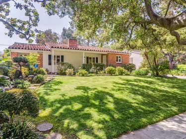 1635 Las Flores Avenue, San Marino, CA, 91108,