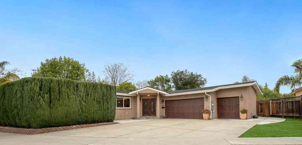 220 Virginia Avenue, Campbell, CA, 95008,
