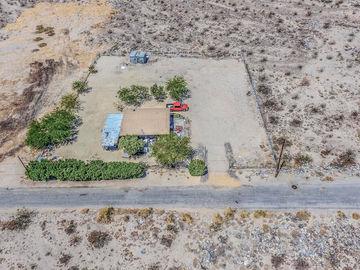 26825 Dollar Road, Desert Hot Springs, CA, 92241,