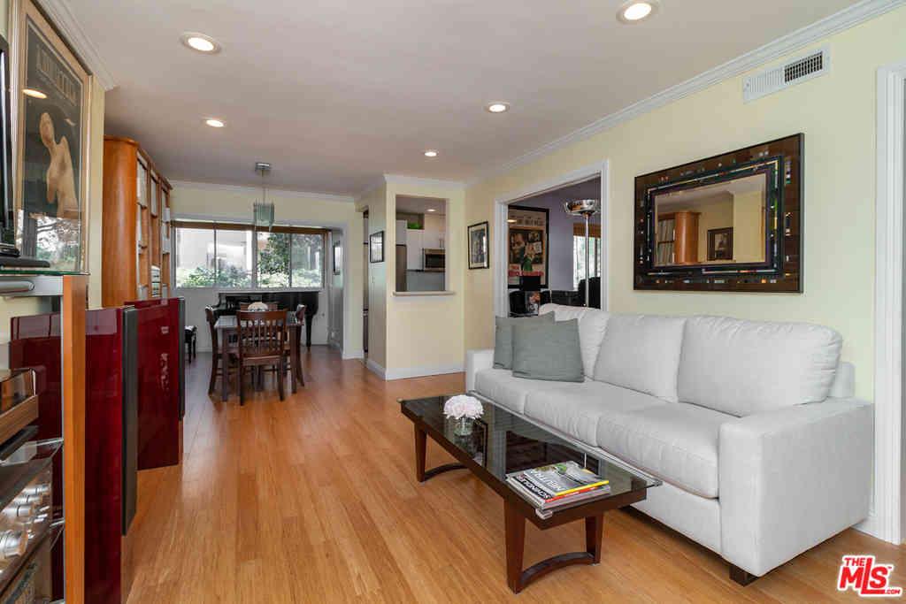 7110 Summertime Lane, Culver City, CA, 90230,