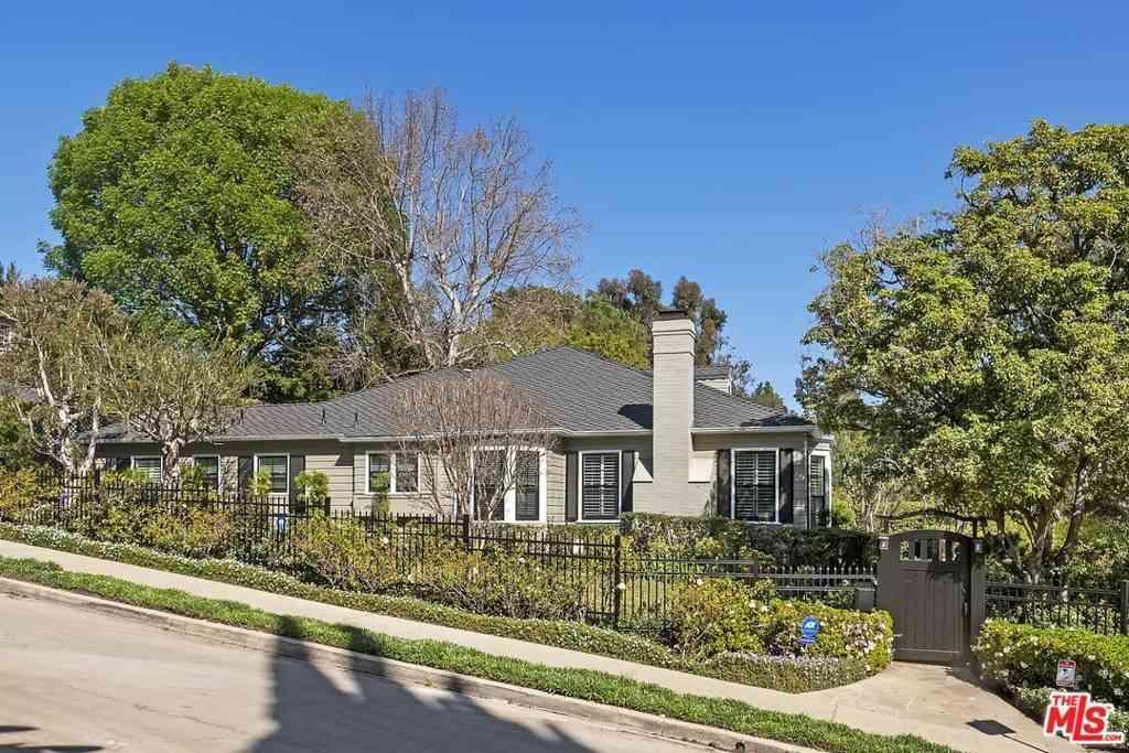 11121 Montana Avenue, Los Angeles, CA, 90049,