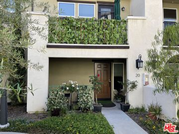 1530 W 1St Street #20, Santa Ana, CA, 92703,