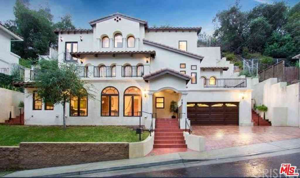 2733 Belden Drive, Los Angeles, CA, 90068,