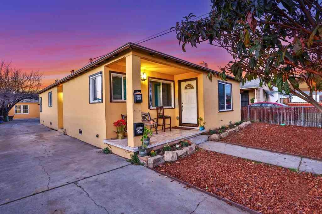 1679 San Fernando Street, San Jose, CA, 95116,