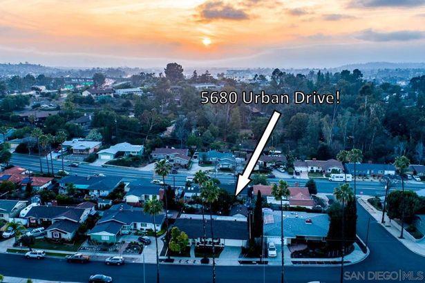 5680 Urban Drive