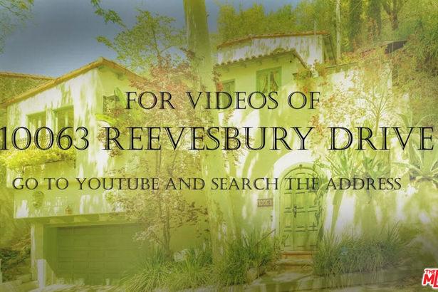 10063 Reevesbury Drive