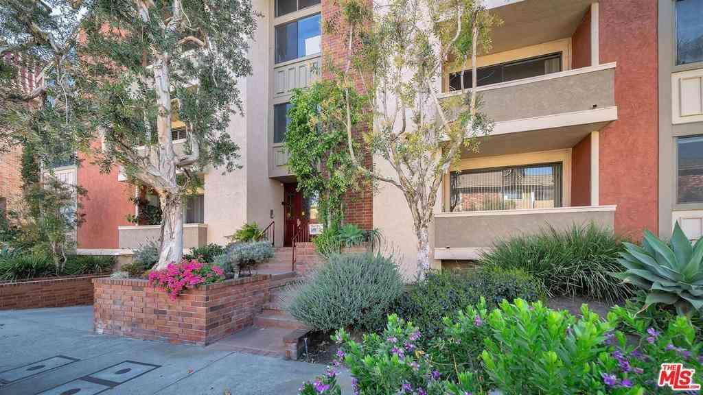 2323 Bentley Avenue #201, Los Angeles, CA, 90064,