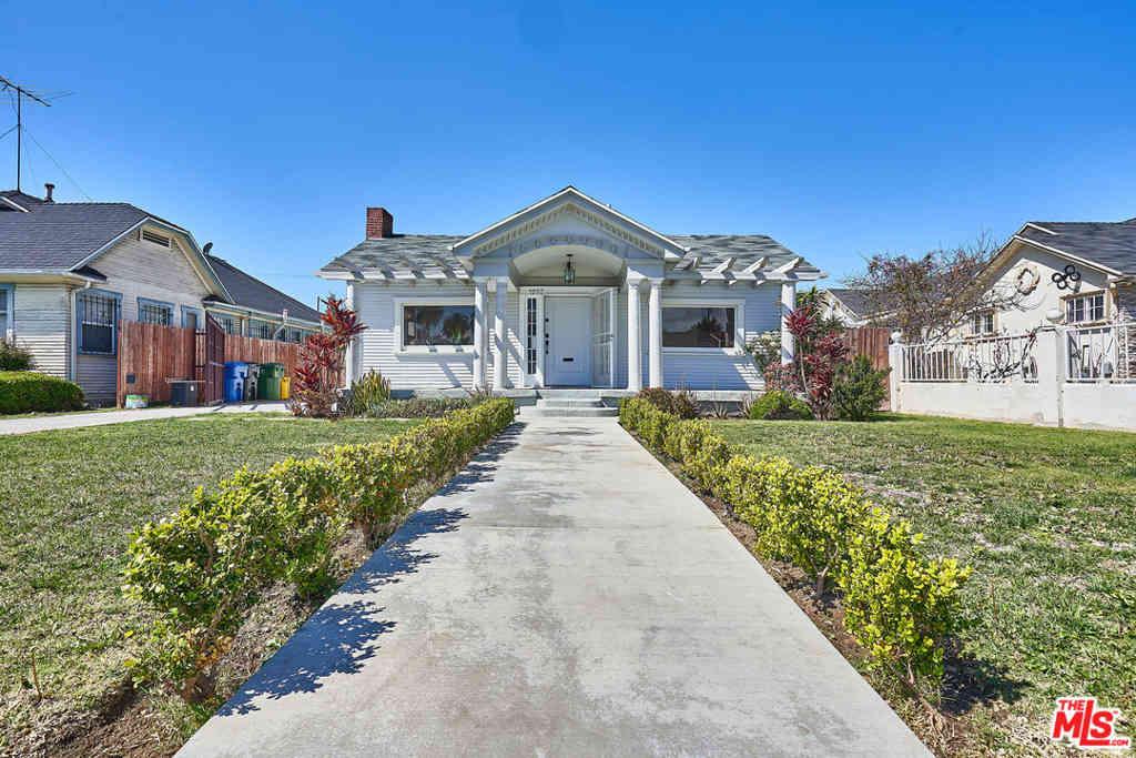 1047 3Rd Avenue, Los Angeles, CA, 90019,