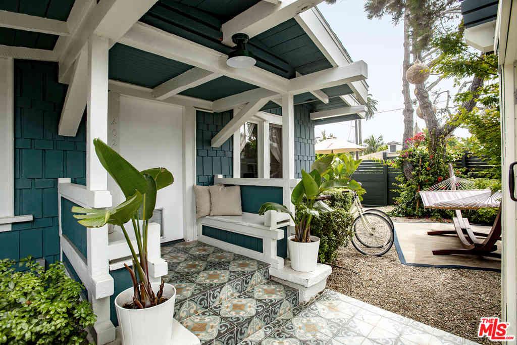 402 Brooks Avenue, Venice, CA, 90291,