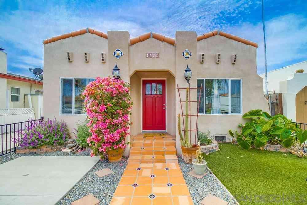 4344 Bancroft, San Diego, CA, 92104,