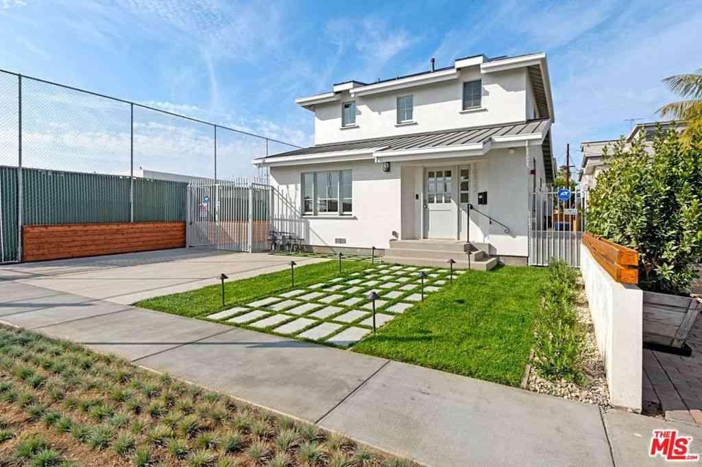 10837 WESTMINSTER Avenue, Los Angeles, CA, 90034,