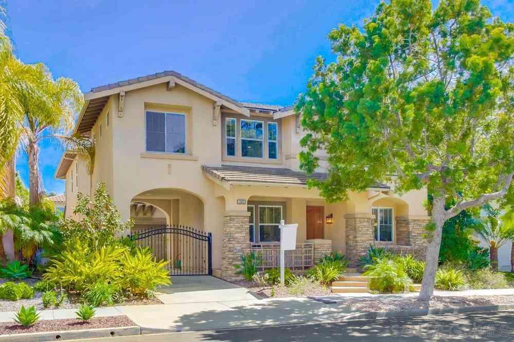 13823 Kerry Lane, San Diego, CA, 92130,