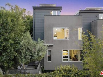 1374 Edgecliffe Drive, Los Angeles, CA, 90026,