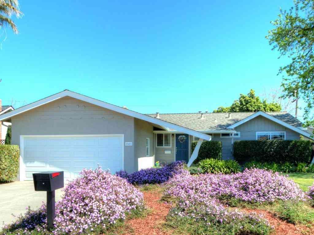 142 Victor Avenue, Campbell, CA, 95008,