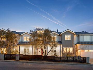16980 Marquez Avenue, Pacific Palisades, CA, 90272,