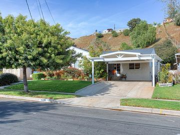 8416 Glencrest Drive, Sun Valley, CA, 91352,