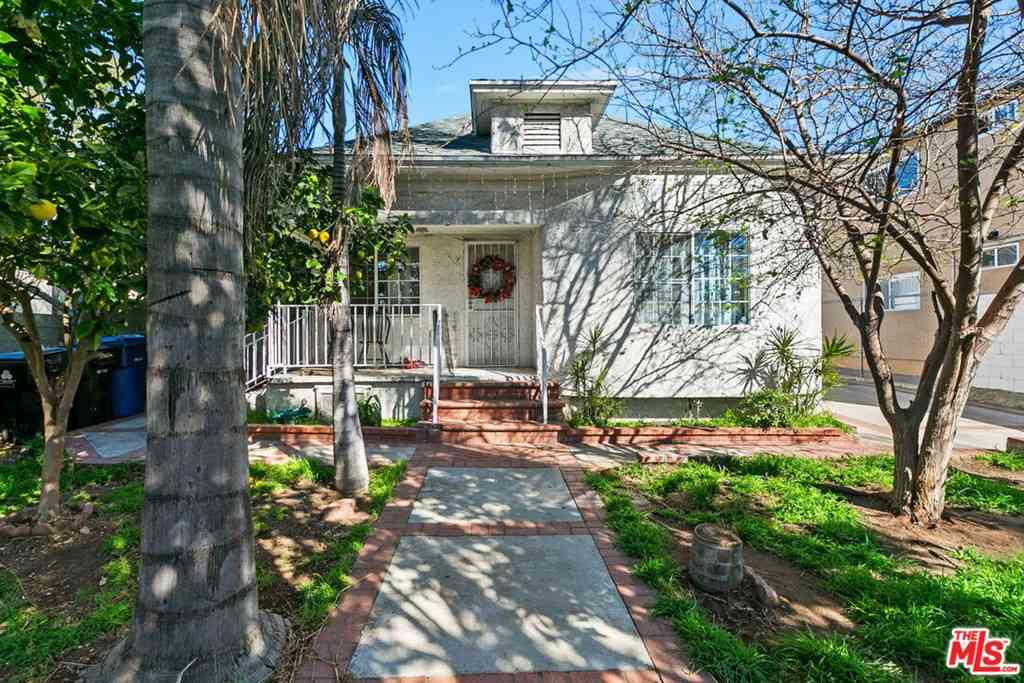 4055 Sequoia Street, Los Angeles, CA, 90039,