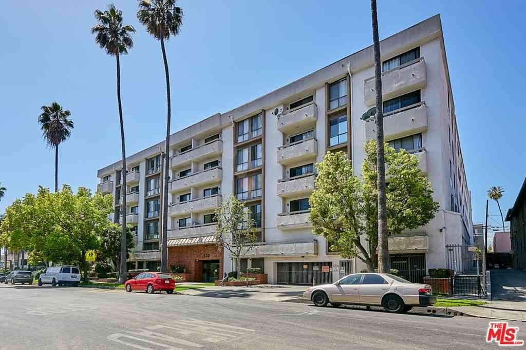 533 S St Andrews Place #202, Los Angeles, CA, 90020,