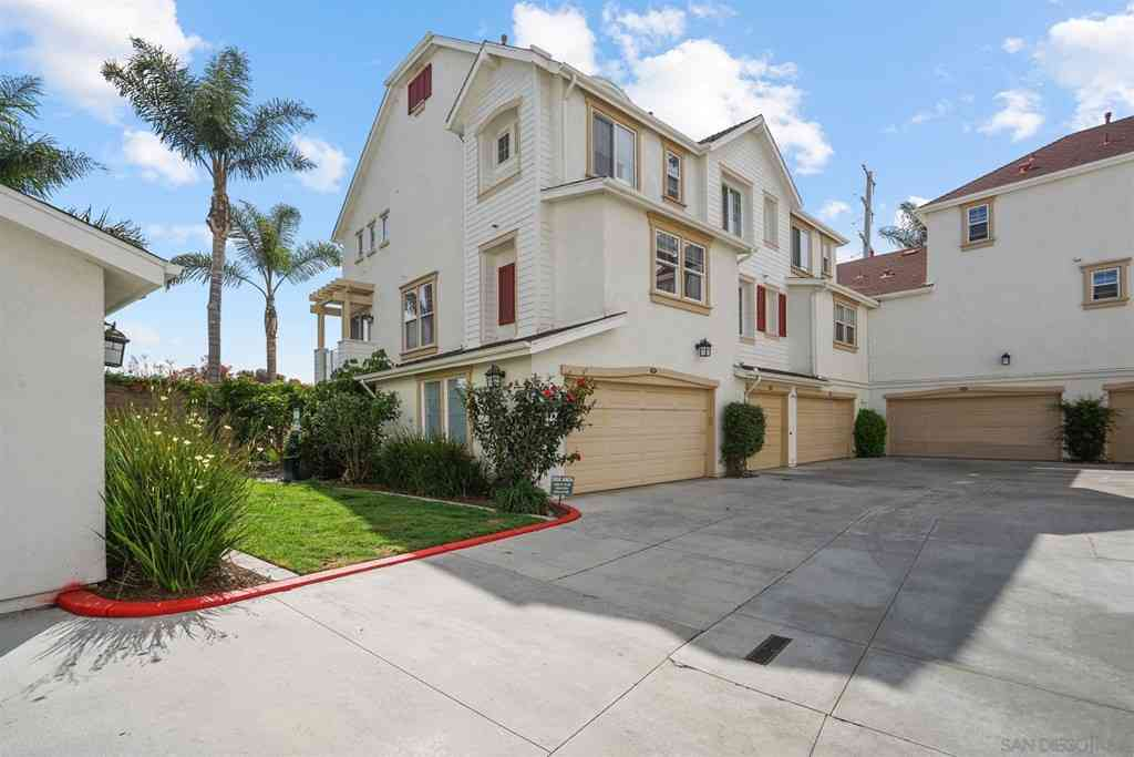 795 HARBOR CLIFF WAY #197, Oceanside, CA, 92054,