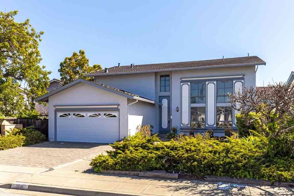 1011 Hatteras Court, Foster City, CA, 94404,