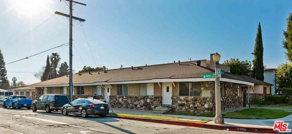 4145 Elenda Street, Culver City, CA, 90232,