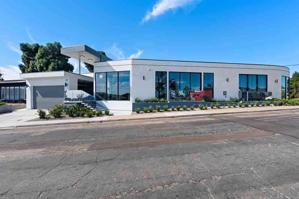 990 Tarento Dr, San Diego, CA, 92106,