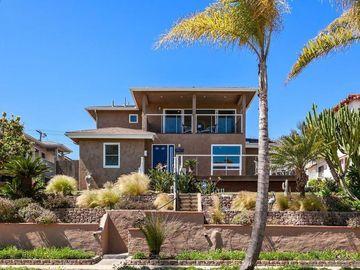 4427 Saratoga, San Diego, CA, 92107,