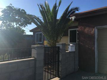 3019 E Plaza Blvd, San Diego, CA, 91950,
