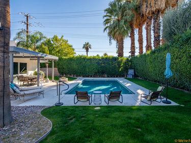 503 N Lujo Circle, Palm Springs, CA, 92262,