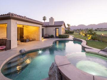81310 Golf View Drive, La Quinta, CA, 92253,