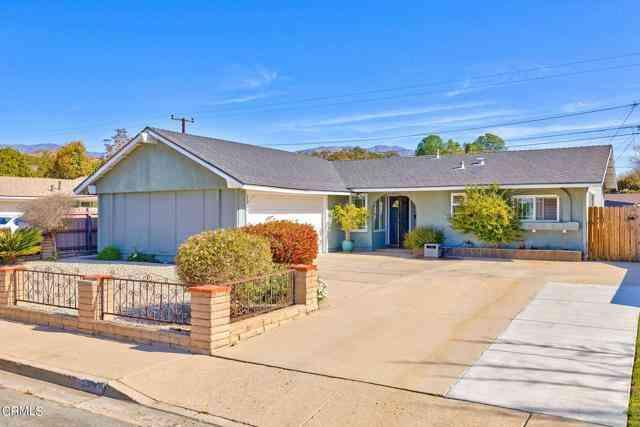 329 Hardison Street, Santa Paula, CA, 93060,