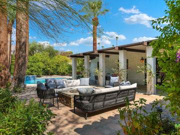 2939 E Via Vaquero Road, Palm Springs, CA, 92262,