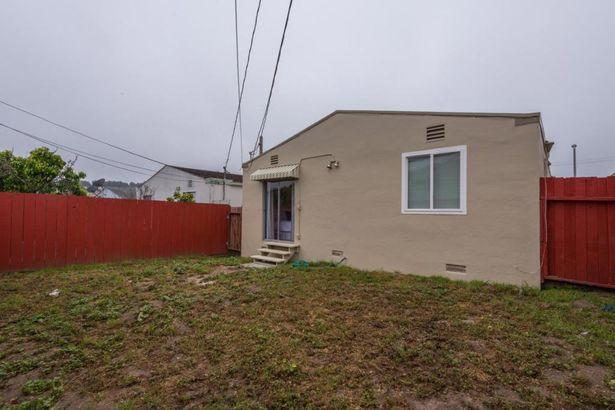 233 Mariposa Avenue