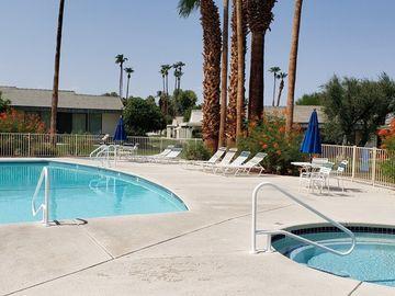 1729 W Grand Bahama Drive, Palm Springs, CA, 92264,