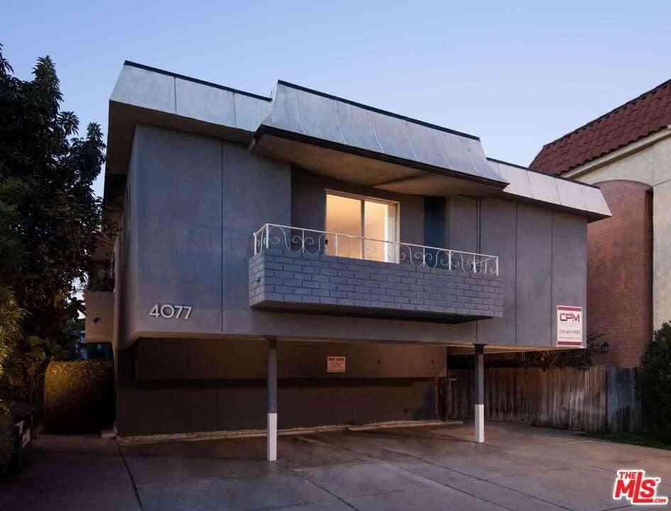4077 Mclaughlin Avenue, Los Angeles, CA, 90066,