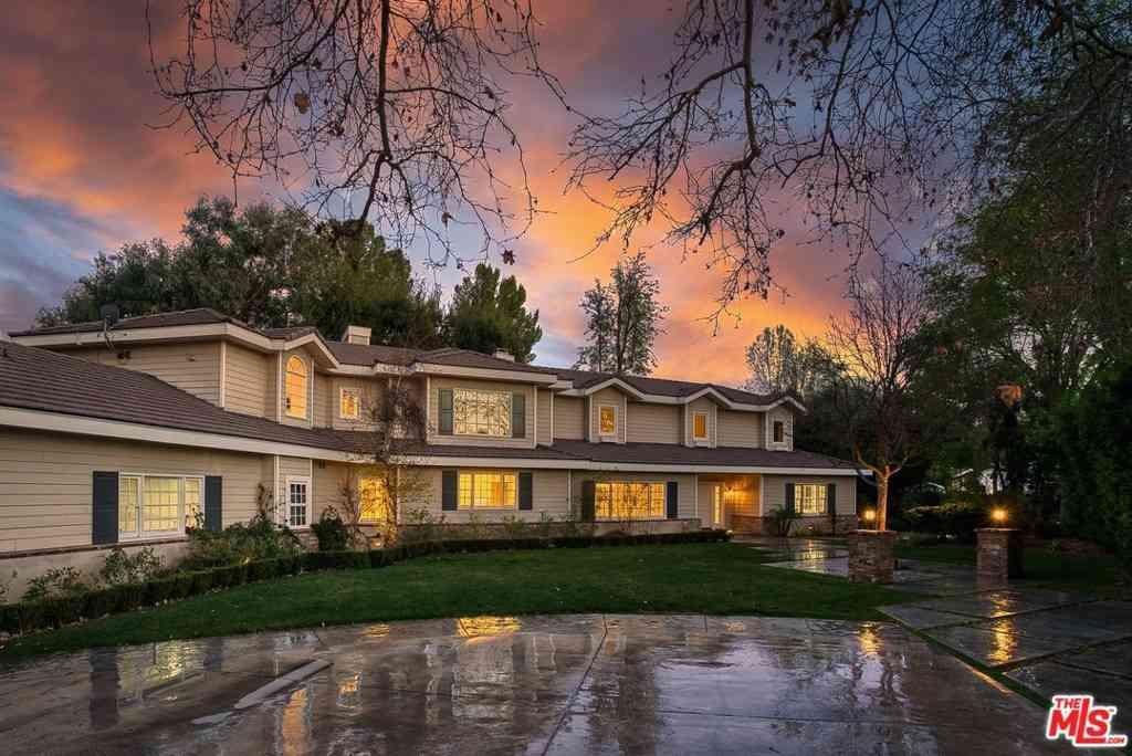 23617 Long Valley Road, Hidden Hills, CA, 91302,