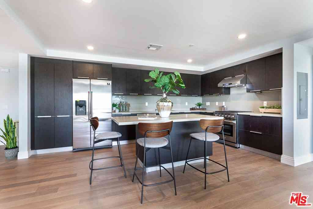 Kitchen, 2939 Leeward #511, Los Angeles, CA, 90005,