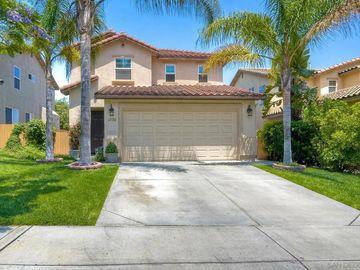 1230 Jade Cove Ct, San Diego, CA, 92154,