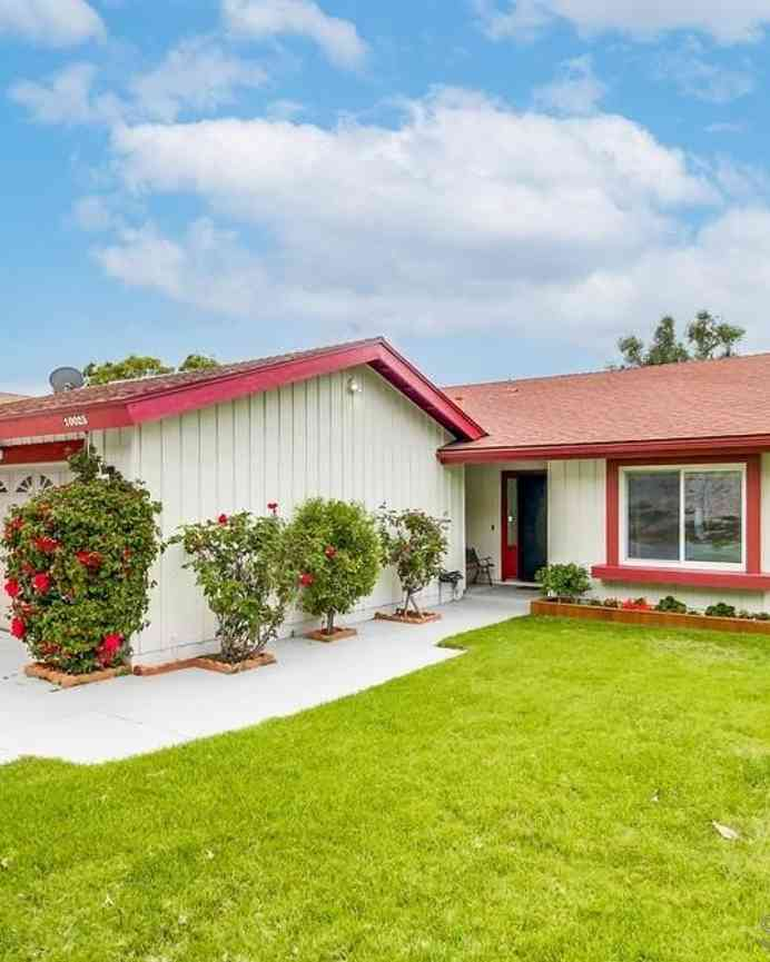 10025 Canyonview Court, Spring Valley, CA, 91977,