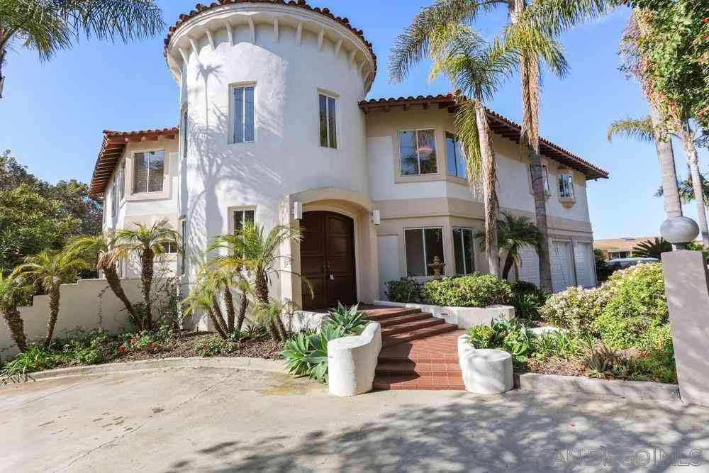 676 Via De La Valle, Solana Beach, CA, 92075,