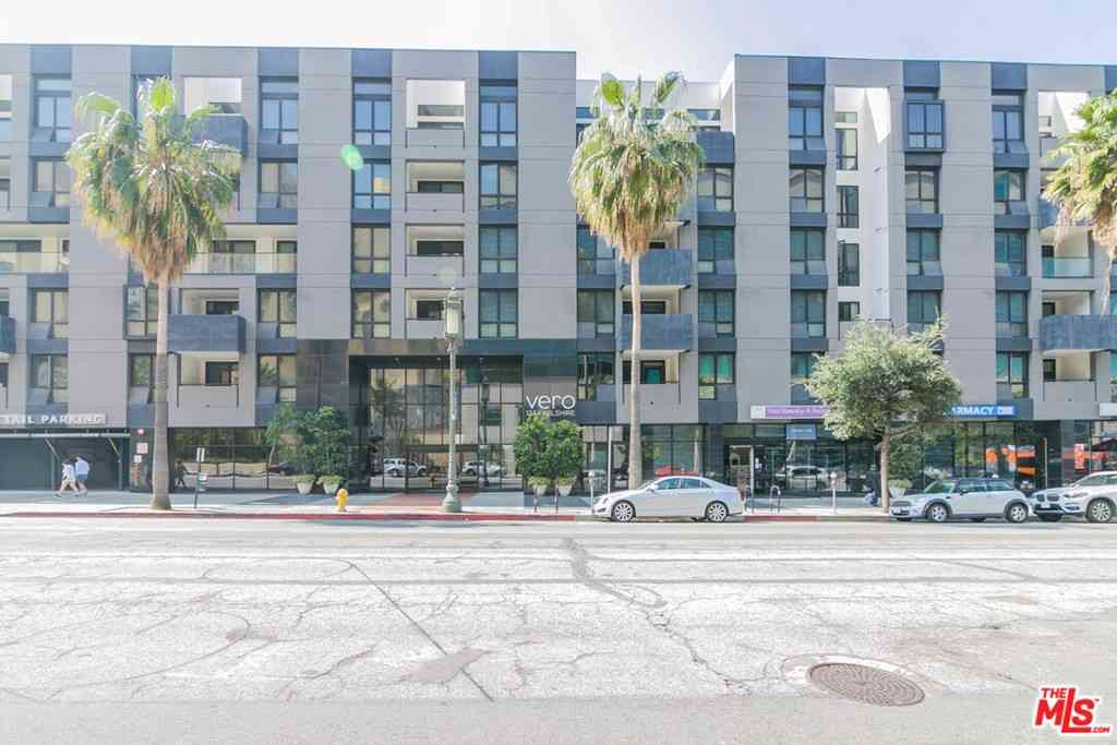 1234 Wilshire Boulevard #304, Los Angeles, CA, 90017,