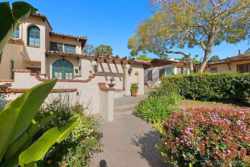 2618 Juan St #4, San Diego, CA, 92110,