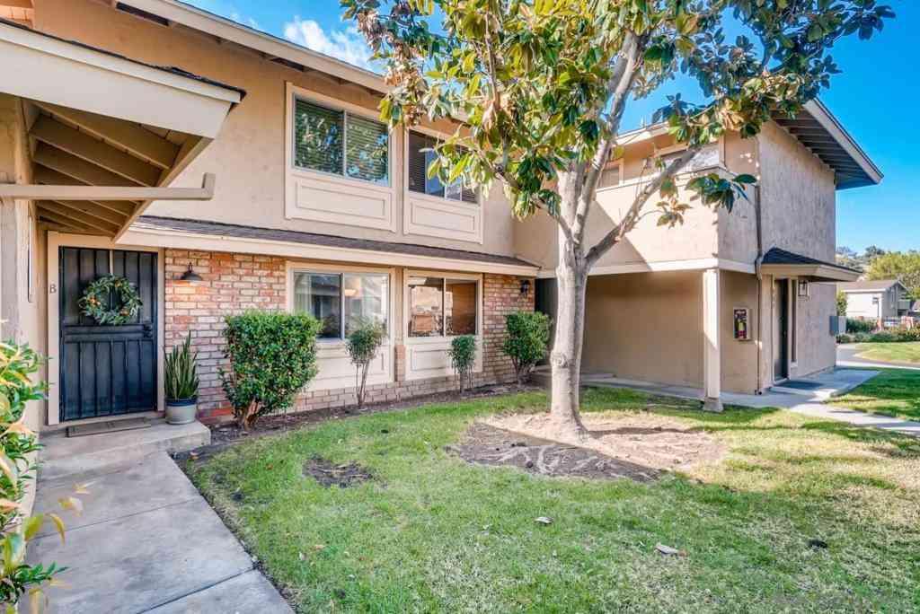 904 Amistad Ct #B, El Cajon, CA, 92019,