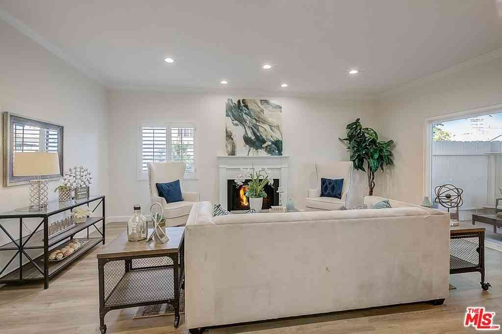 1433 S Beverly Drive, Los Angeles, CA, 90035,